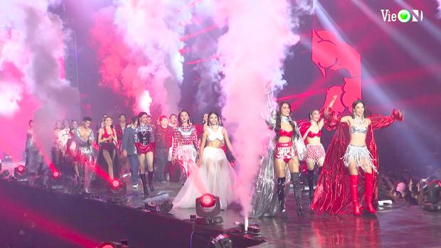 Rap Việt All-Star Concert bao đỉnh sẵn sàng lên sóng, note ngay chiếc hẹn thôi các bạn ơi! - Ảnh 8.