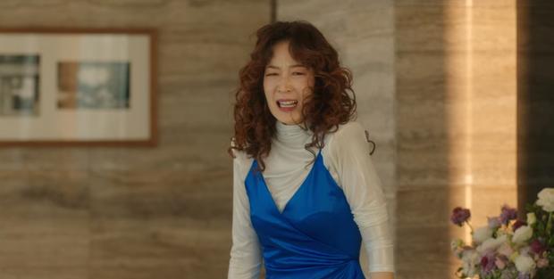 Tiểu thư chaebol đánh chồng như cơm bữa ở Mine là chuyện thật 100% của nhà tài phiệt drama nhất xứ Hàn? - Ảnh 2.