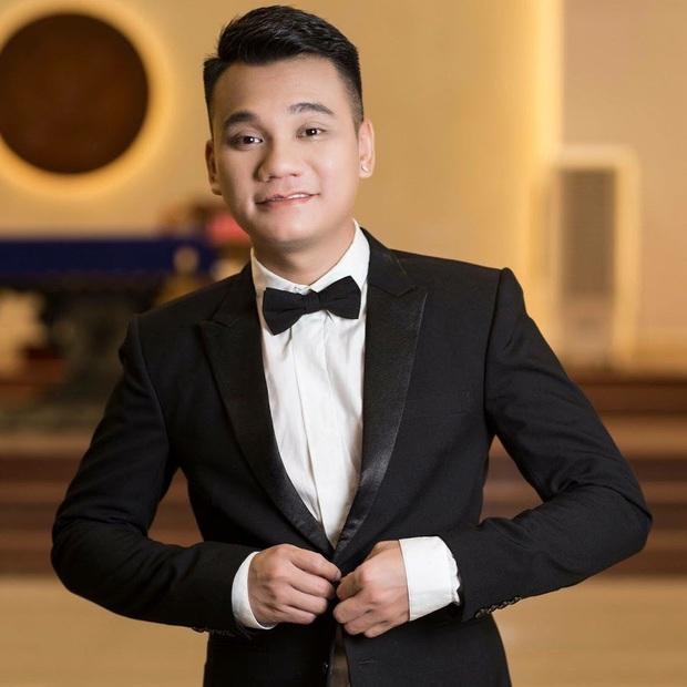 Nathan Lee lại chốt đơn mua độc quyền 2 bản hit của Cao Thái Sơn do nhạc sĩ Khắc Việt sáng tác! - Ảnh 3.