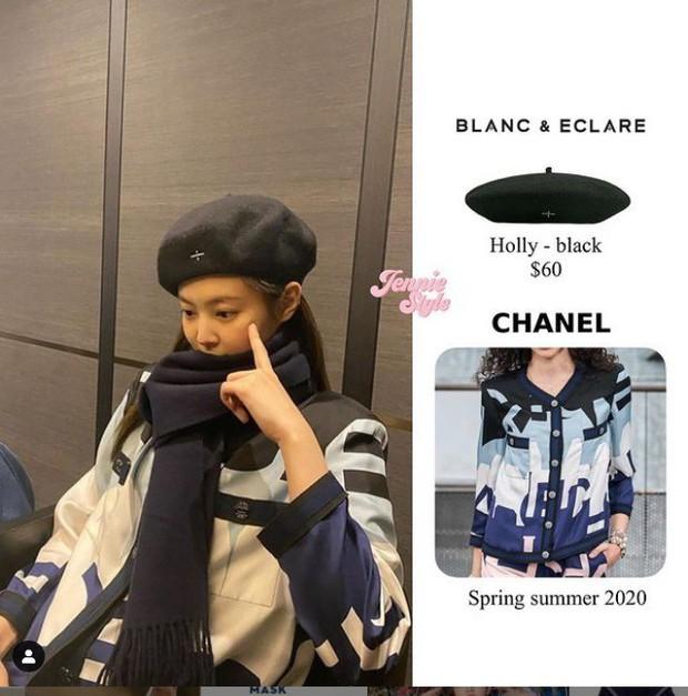 Tiệc sinh nhật hot nhất hôm nay: Jennie (BLACKPINK) đến chúc mừng Jessica, không ngại mối quan hệ Krystal - Kai hay gì? - Ảnh 12.