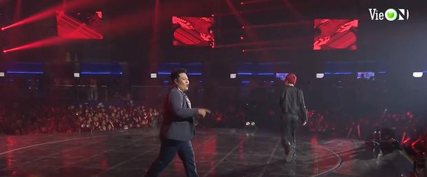 Hé lộ 2 sân khấu cực hot của Rap Việt All-Star Concert: 8 thí sinh Chung kết hòa giọng nổi da gà, Minh Tú và Tiểu Vy đốt mắt trên sàn diễn! - Ảnh 6.