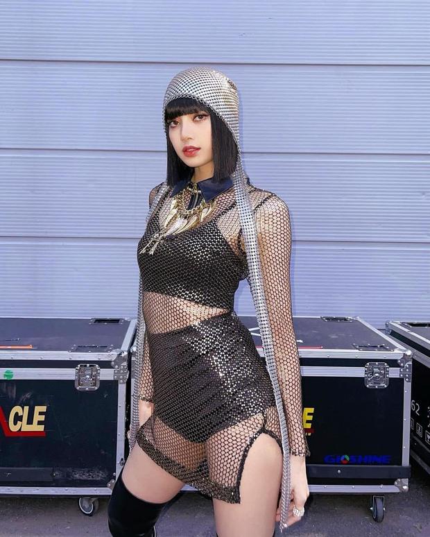 Lisa kéo luôn màn trình diễn trong show Mnet lần đầu lên top trending YouTube Việt, nhưng rating vẫn thấp thảm hại - Ảnh 6.