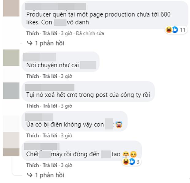 Một producer người Việt bị công ty sa thải ngay lập tức sau khi bình luận dạo về chuyện Lady Gaga bị hãm hiếp phải phá thai năm 19 tuổi - Ảnh 6.