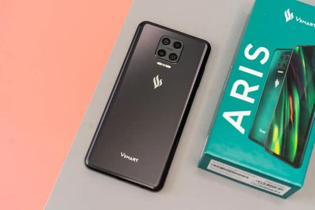 Top smartphone giá dưới 5 triệu ngon bổ rẻ, màn hình đẹp, không chốt đơn hơi phí - Ảnh 1.