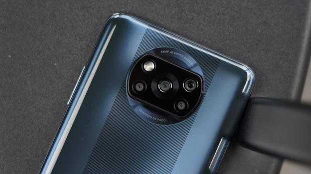 Top smartphone giá dưới 5 triệu ngon bổ rẻ, màn hình đẹp, không chốt đơn hơi phí - Ảnh 9.