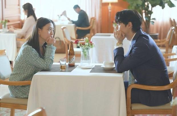Youth of May: Bản nhạc tình yêu ngọt sủng viết bằng máu và cái chết, Lee Do Hyun bùng nổ visual khiến ai cũng đòi gả! - Ảnh 19.