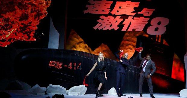 Fast & Furious 9 bị chê thậm tệ mà vẫn hiên ngang hốt bạc, doanh thu ở Trung Quốc nhìn mà choáng! - Ảnh 4.