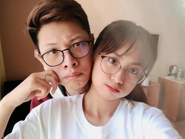 Bomman và Minh Nghi xuất hiện cực chất trong bức tranh fan vẽ tặng với bộ trang phục Valorant - Ảnh 1.