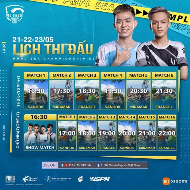 Rapper Karik: Hy vọng các tuyển thủ PUBG Mobile sẽ giương cao lá cờ Việt Nam tại đấu trường quốc tế - Ảnh 3.