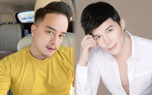 Nathan Lee lại chốt đơn mua độc quyền 2 bản hit của Cao Thái Sơn do nhạc sĩ Khắc Việt sáng tác! - Ảnh 2.