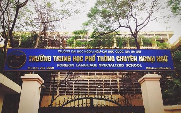 5 trường chuyên hàng đầu, là ước ao của học sinh cả nước: Điểm đầu vào ngất ngưởng, chất lượng đầu ra miễn bàn, cựu học sinh toàn anh tài đất Việt - Ảnh 2.