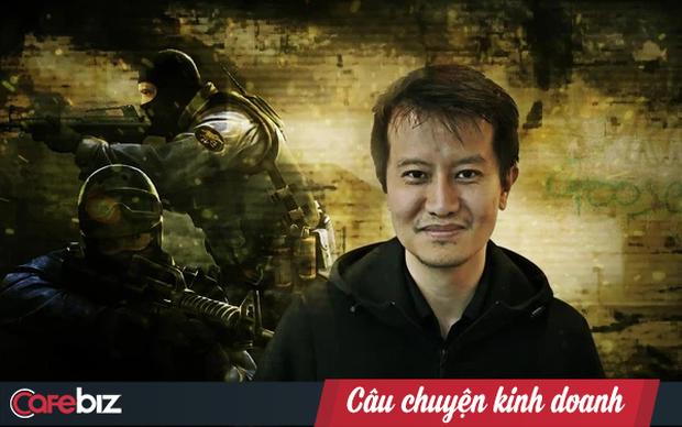Cha đẻ tựa game huyền thoại Counter-Strike hơn 20 năm trước khiến 8X - 9X Việt bắn Half-Life đến quên ăn quên ngủ là ai? - Ảnh 1.