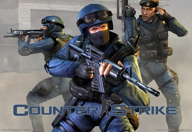 Cha đẻ tựa game huyền thoại Counter-Strike hơn 20 năm trước khiến 8X - 9X Việt bắn Half-Life đến quên ăn quên ngủ là ai? - Ảnh 2.