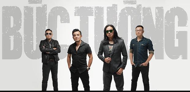 Nhóm nhạc đầu tiên của Việt Nam lên tạp chí Billboard, được ca ngợi là ban nhạc dẫn dắt nhiều thế hệ nhạc rock - Ảnh 6.