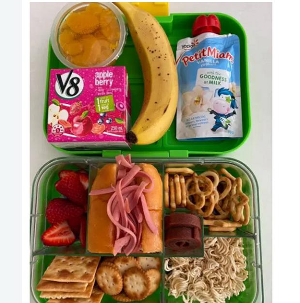 Mẹ dành hết tâm tư chuẩn bị cơm trưa cho con, nhưng góp ý của giáo viên khiến người mẹ cảm thấy bị xúc phạm ghê gớm - Ảnh 2.