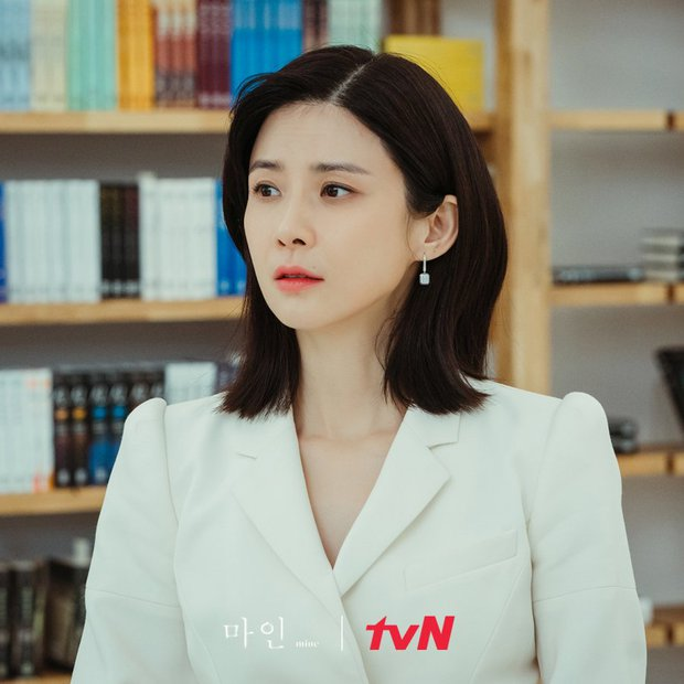 Giả thuyết sốc óc về trùm cuối phim 18+ Mine: Tiếp cận làm thân và giết hại mợ út Lee Bo Young? - Ảnh 6.
