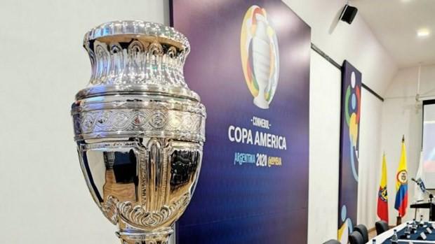 Nóng: Colombia mất quyền đăng cai Copa America 2021 - Ảnh 3.
