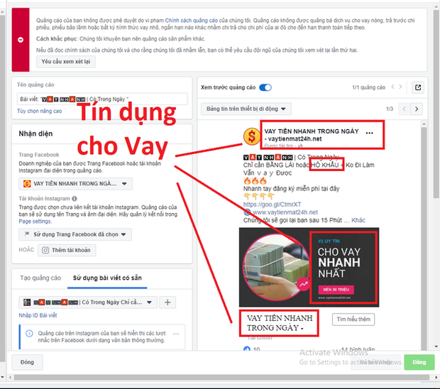 Bị phàn nàn chính sách quảng cáo mới quá khắt khe, Facebook phản hồi: Đối tác hãy đọc thật kỹ các quy định! - Ảnh 5.