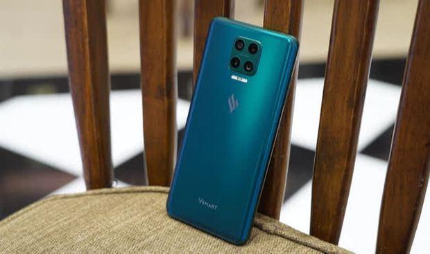 Top smartphone giá dưới 5 triệu ngon bổ rẻ, màn hình đẹp, không chốt đơn hơi phí - Ảnh 2.