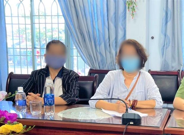 Đăng tin kêu gọi cứu đói trên Facebook, 2 người phụ nữ bị xử phạt 25 triệu đồng - Ảnh 1.