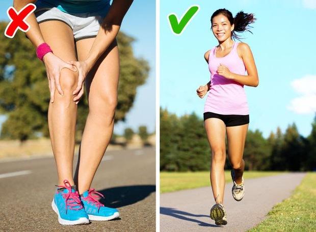 7 lầm tưởng phổ biến trong việc tập thể dục hàng ngày mà nhiều người mắc phải - Ảnh 7.
