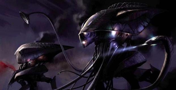 Vì sao bạch tuộc bị nghi ngờ là sinh vật ngoài hành tinh? - Ảnh 7.