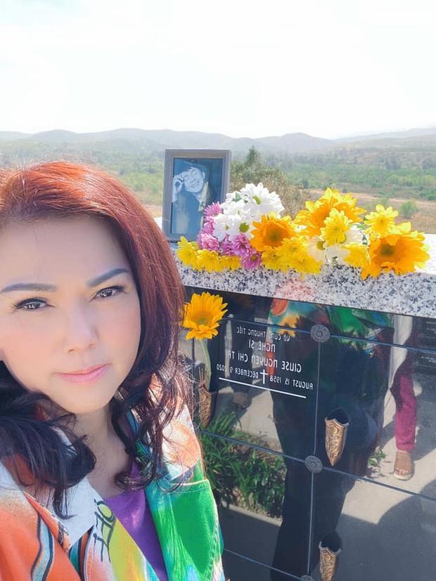 5 tháng sau khi NS Chí Tài qua đời, ca sĩ Phương Loan chia sẻ lại kỷ niệm xưa kèm vỏn vẹn  2 chữ nhưng gây đau lòng! - Ảnh 7.
