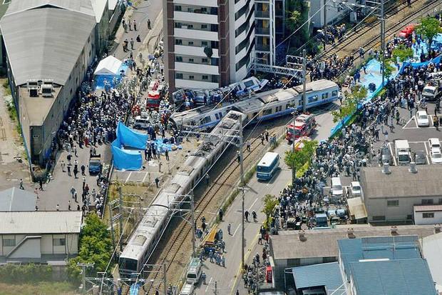 Chuyện về người lái tàu đi vệ sinh lúc tàu chạy với tốc độ 150km/h và tranh cãi xung quanh văn hóa xin lỗi gây ám ảnh của người Nhật - Ảnh 5.