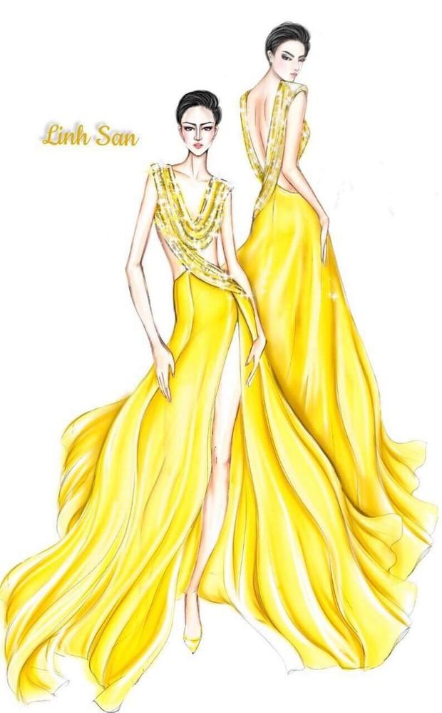 Điều làm nên thành công cho 2 màn xoay váy đi vào huyền thoại của HHen Niê và Khánh Vân là gì? - Ảnh 8.
