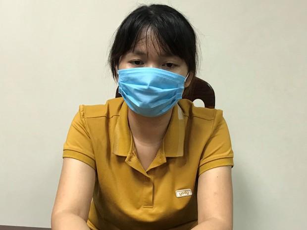 Bắc Giang: Nữ Phó trưởng phòng ngân hàng lừa đảo hơn 12 tỷ đồng - Ảnh 1.