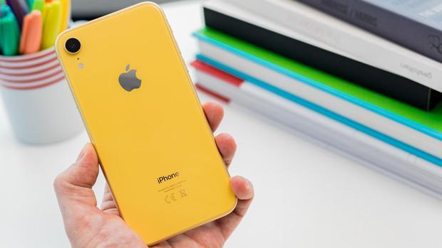 5 mẫu iPhone bán chạy nhất trong 14 năm qua - Ảnh 1.