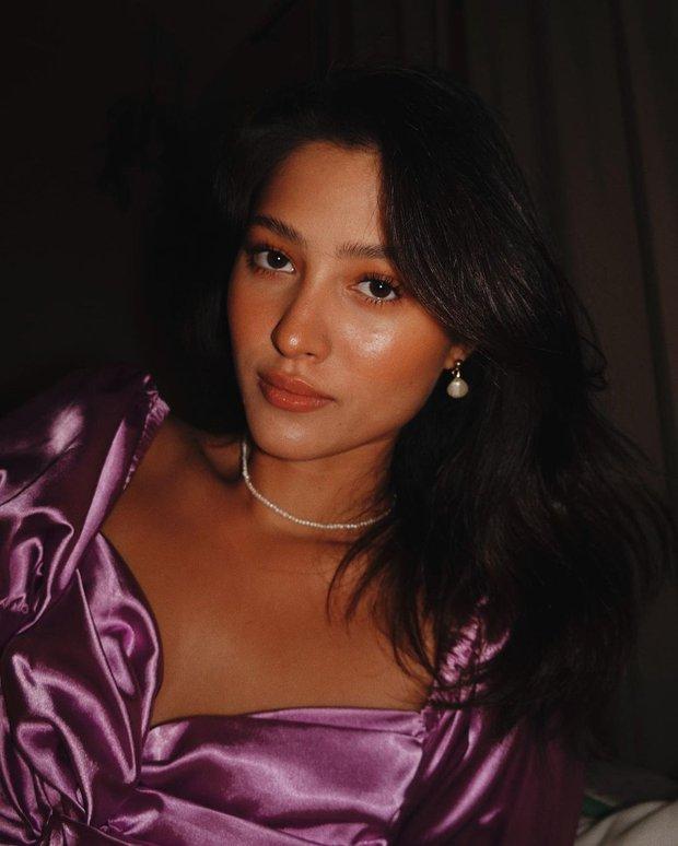 Đối thủ nặng ký của Kim Duyên ở Miss Universe 2021: Đẹp đến mức chưa thi đã được đoán thành Hoa hậu, profile còn khủng hơn - Ảnh 5.