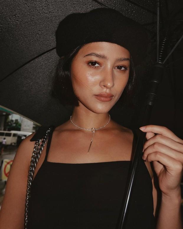 Đối thủ nặng ký của Kim Duyên ở Miss Universe 2021: Đẹp đến mức chưa thi đã được đoán thành Hoa hậu, profile còn khủng hơn - Ảnh 6.