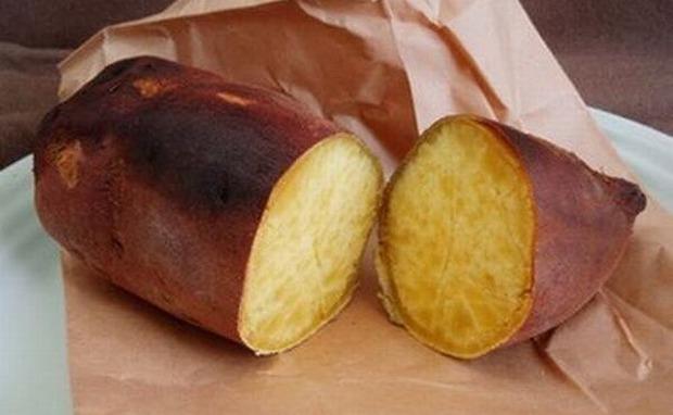 Củ khoai lang bằng thang thuốc bổ nhưng chuyên gia khuyến cáo thời điểm không nên ăn kẻo gây bệnh cho cơ thể - Ảnh 1.
