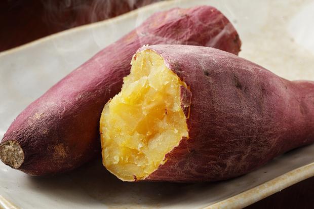 Củ khoai lang bằng thang thuốc bổ nhưng chuyên gia khuyến cáo thời điểm không nên ăn kẻo gây bệnh cho cơ thể - Ảnh 2.