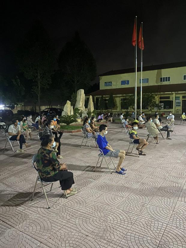 Đến 22/5, tỉnh Bắc Ninh ghi nhận tổng 445 ca mắc COVID-19, 35 bệnh nhân nặng - Ảnh 1.