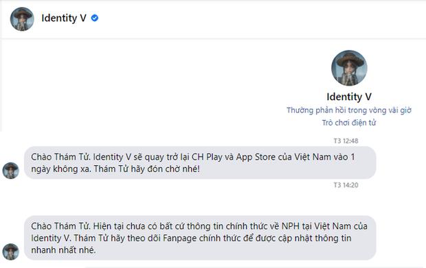 Page chính chủ đã bay màu tích xanh, tựa game định qua mặt VTV mang đến cú lừa thế kỷ cho game thủ VN - Ảnh 2.