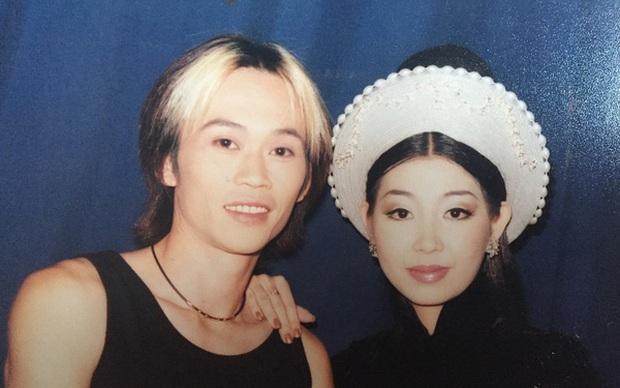 Tự nhận là vợ cũ, nữ ca sĩ Hà My cuối cùng đã lên tiếng về tin đồn ngoại tình với NS Hoài Linh - Ảnh 3.