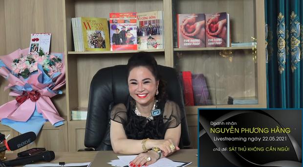 Bà Phương Hằng bỗng bênh vực NS Hoài Linh trong vụ từ thiện 13 tỷ? - Ảnh 3.