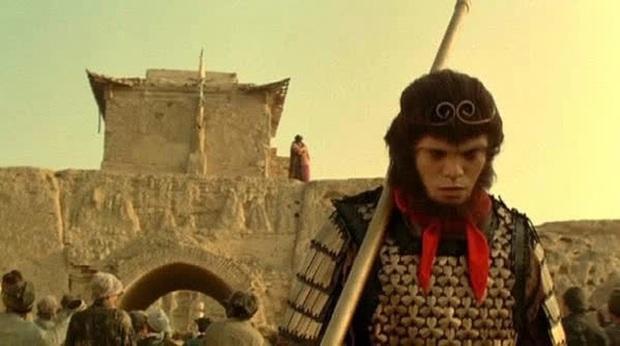 Netflix sắp ra mắt series hoạt hình Tề Thiên Đại Thánh do Châu Tinh Trì sản xuất - Ảnh 2.