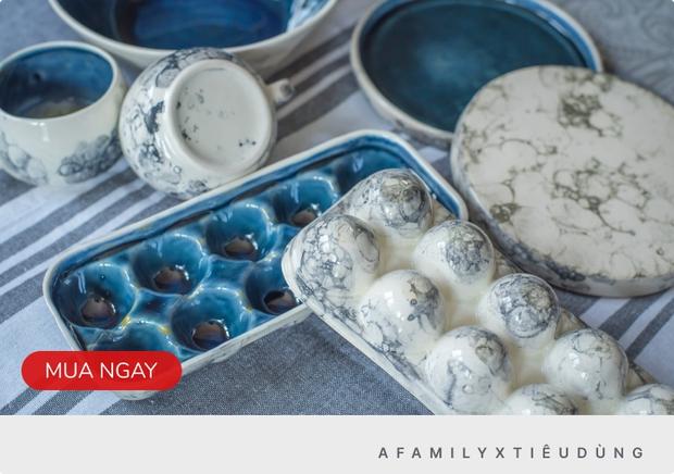 Bình đựng sữa làm bằng sứ, giá bán gần 2 triệu/chiếc - Ảnh 12.
