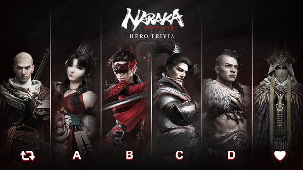 PUBG kiếm hiệp Naraka: Bladepoint sắp trở lại, ấn định thời gian ra mắt bản beta mới, gấp đôi số nhân vật khả dụng - Ảnh 3.