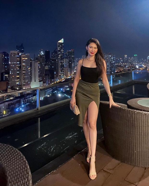Vụ Á hậu Philippines tử vong trong khách sạn gây rúng động đầu năm: Cảnh sát đưa ra kết luận vụ án cuối cùng sau 5 tháng điều tra - Ảnh 3.