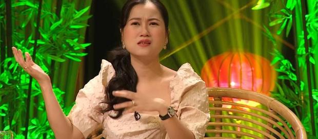 Lâm Vỹ Dạ gây tranh cãi vì chiếm sóng khách mời khi thay Dustin Phúc Nguyễn làm MC - Ảnh 3.