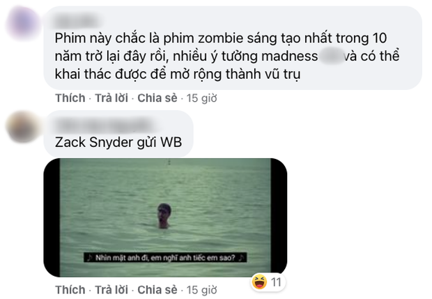 Bom tấn kinh dị 18+ Army of the Dead làm netizen náo loạn ngay khi chiếu: Phim zombie sáng tạo nhất 10 năm trở lại đây rồi! - Ảnh 4.