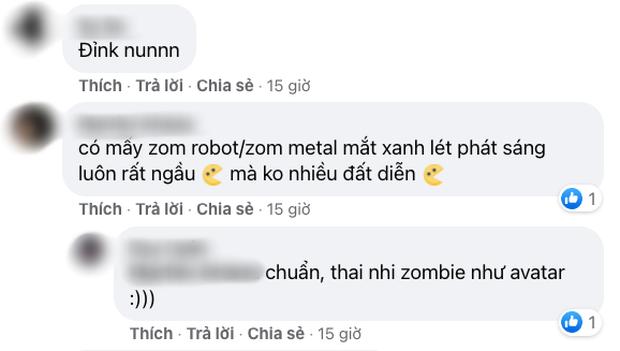 Bom tấn kinh dị 18+ Army of the Dead làm netizen náo loạn ngay khi chiếu: Phim zombie sáng tạo nhất 10 năm trở lại đây rồi! - Ảnh 6.
