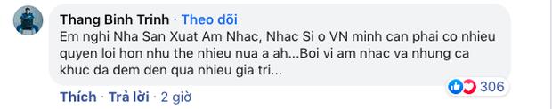 Trịnh Thăng Bình cho rằng nhạc sĩ ở VN cần có nhiều quyền lợi hơn, một nữ ca sĩ tiết lộ mình được hát free nhạc của Nguyễn Văn Chung - Ảnh 3.