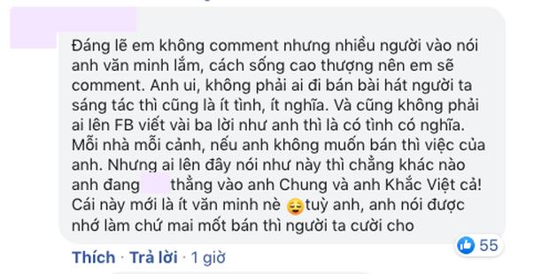 Netizen bất ngờ mỉa mai NS Nguyễn Hồng Thuận nhắc khéo Nathan Lee, còn đào lại sân khấu tình tứ với Cao Thái Sơn - Ảnh 6.