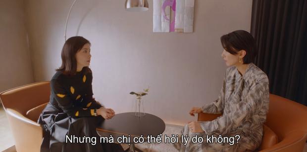 Sốc óc với tập 5 phim 18+ Mine: Chính thất (Lee Bo Young) vừa mang thai đã bị hại chết, sát nhân là tiểu tam? - Ảnh 1.