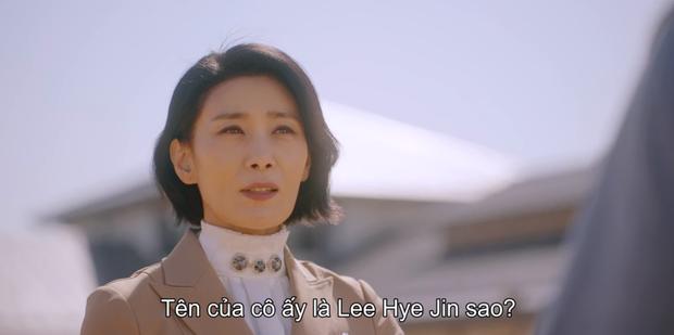 Sốc óc với tập 5 phim 18+ Mine: Chính thất (Lee Bo Young) vừa mang thai đã bị hại chết, sát nhân là tiểu tam? - Ảnh 3.